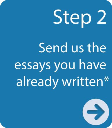 How to write a good personal essay common app